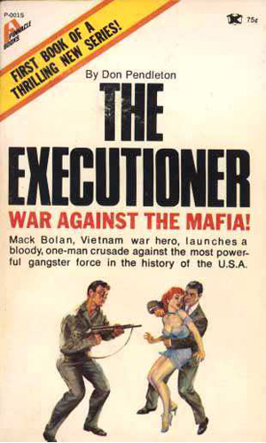 War Against The Mafia