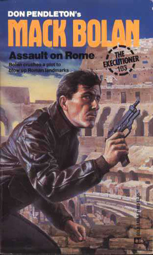 Assault on Rome