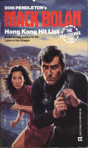 Hong Kong Hit List