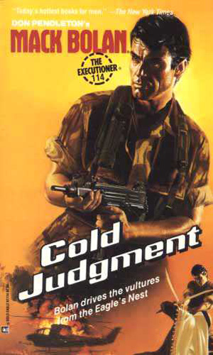 Cold Judgment