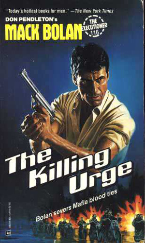 The Killing Urge