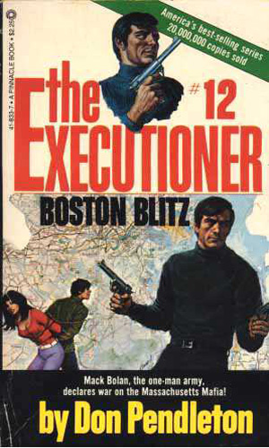 Boston Blitz