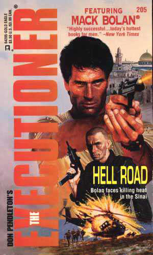 Hell Road