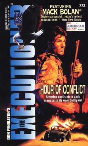 Hour of Conflict