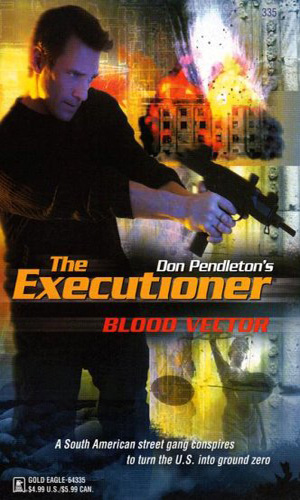 Blood Vector