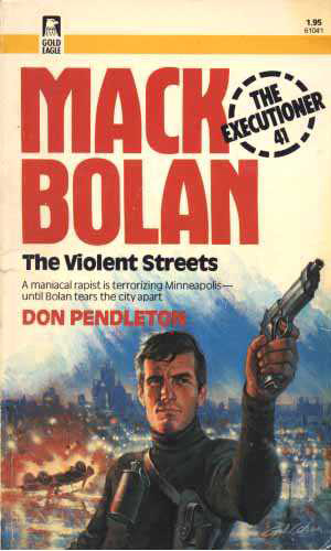The Violent Streets