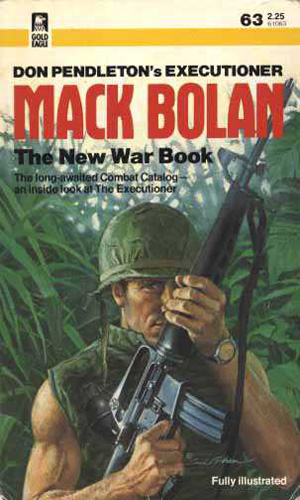 The New War Book