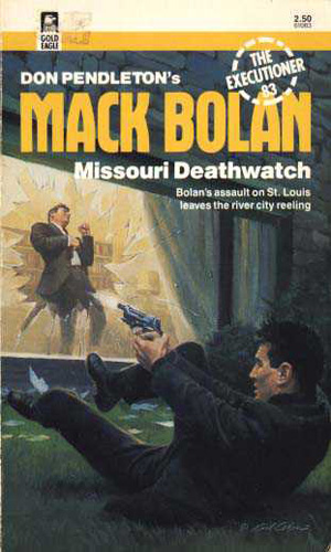 Missouri Deathwatch