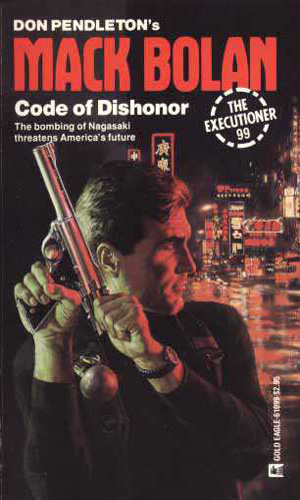 Code of Dishonor
