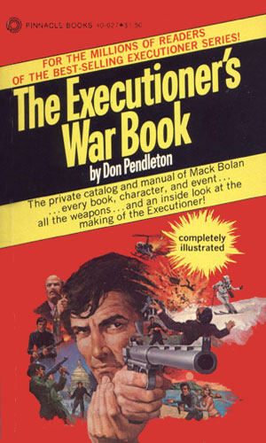 The Executioner's War Book