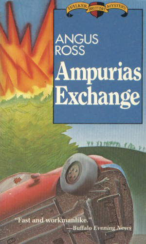 The Ampurias Exchange