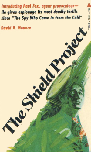 The Shield Project