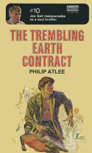 The Trembling Earth Contract