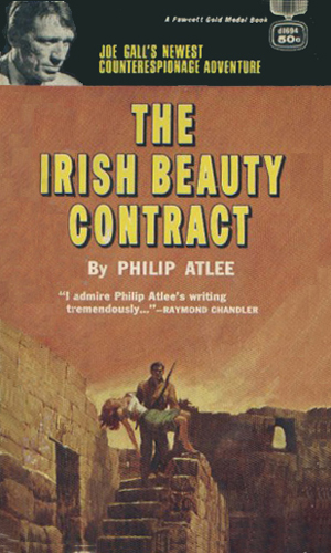 The Irish Beauty Contract