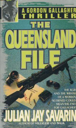 The Queensland File