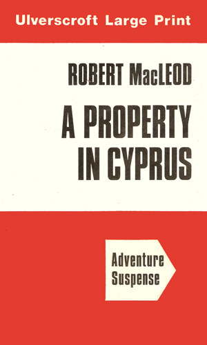 A Property In Cyprus