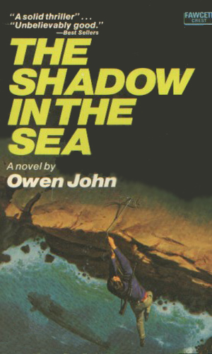 The Shadow In The Sea
