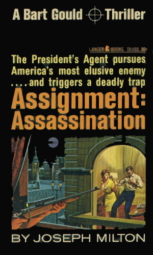 Assignment: Assassination