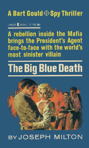 Big Blue Death