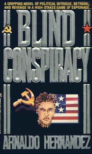Blind Conspiracy
