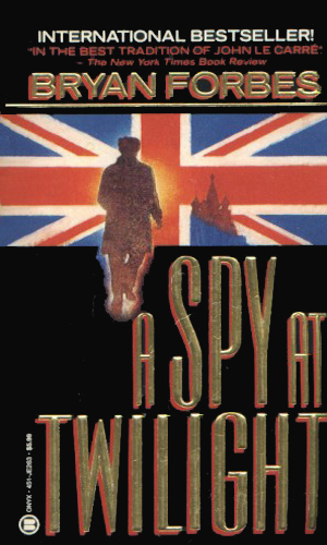 A Spy At Twilight