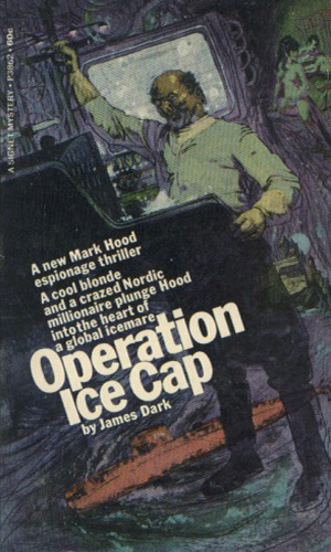 Operation Ice Cap