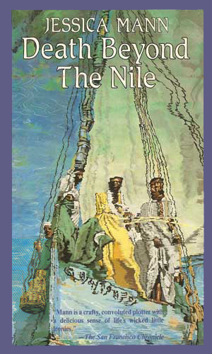 Death Beyond The Nile