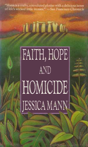 Faith, Hope and Homicide
