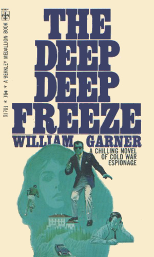 The Deep Deep Freeze