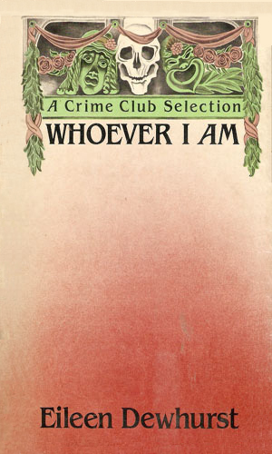 Whoever I Am