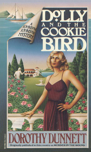 Dolly And The Cookie Bird