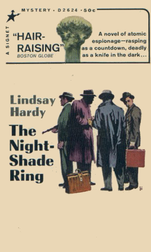 The Nightshade Ring