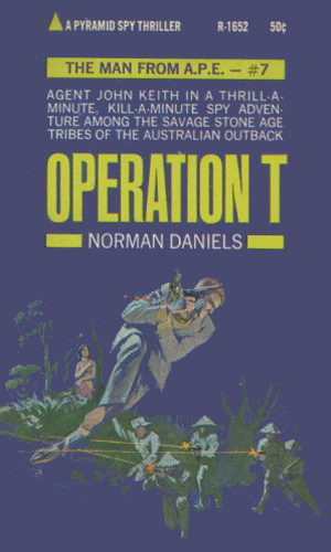 Operation T