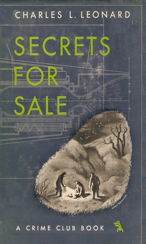 Secrets For Sale