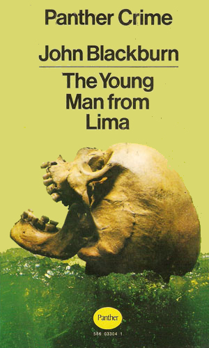 The Young Man From Lima