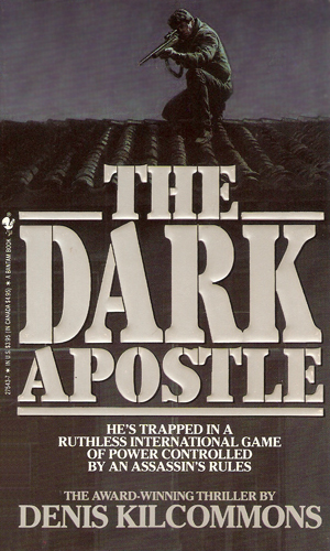 The Dark Apostle