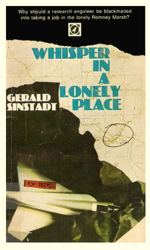 Whisper In A Lonely Place