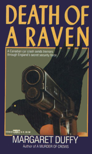 Death Of A Raven