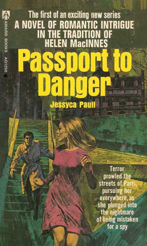 Passport To Danger