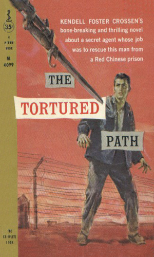 The Tortured Path