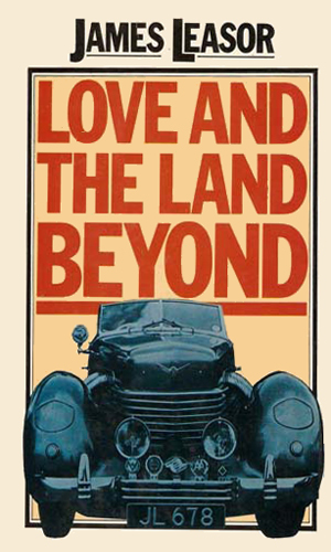 Love And The Land Beyond