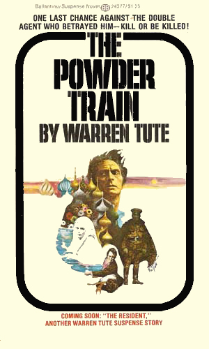 The Powder Train