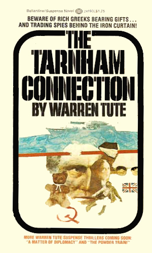 The Tarnham Connection