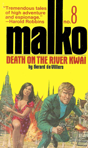Death On The River Kwai