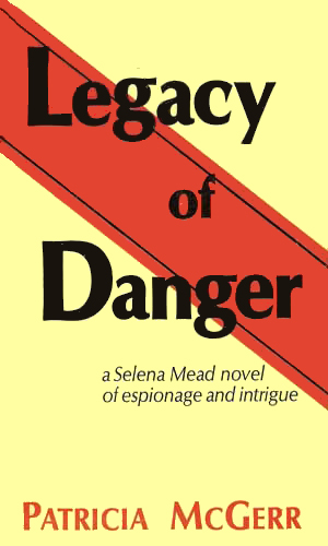 Legacy Of Danger
