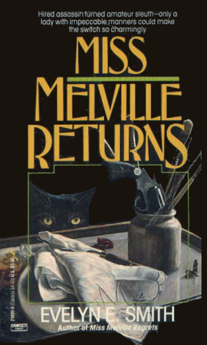 Miss Melville Returns