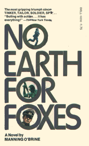 No Earth For Foxes
