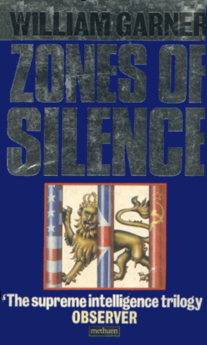 Zones Of Silence