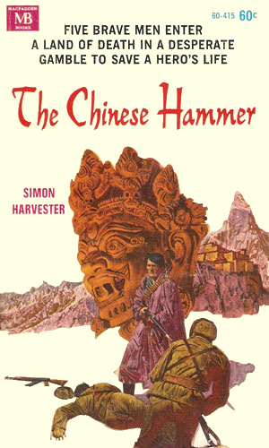 The Chinese Hammer