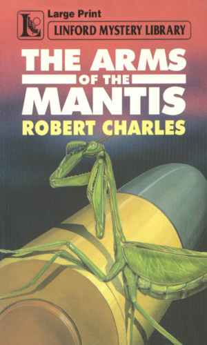 The Arms Of The Mantis